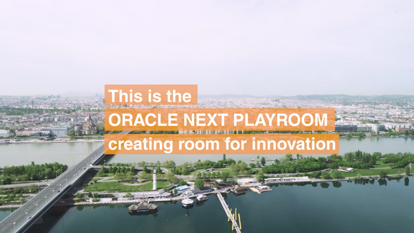 Oracle Next Playroom