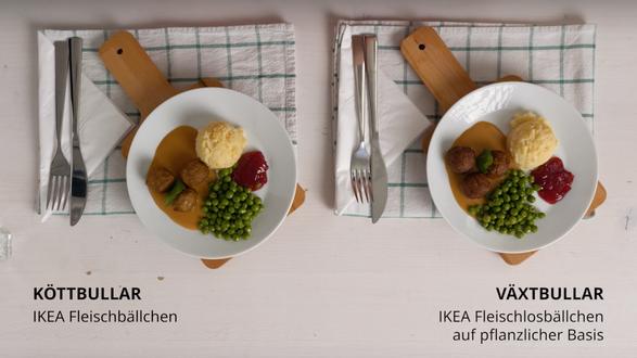IKEA VÄXTBULLAR
