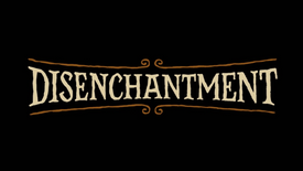 Disenchantment Opening Titles