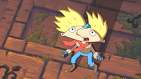 "Hey Arnold: ""The Jungle Movie"""