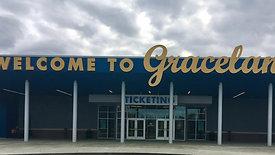 Wandering Graceland