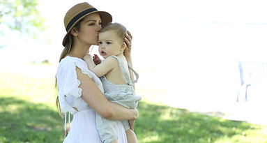 Jessica + Logan