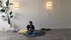 Yin Yoga 1/9/21