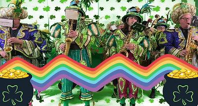 Avalon String Band's Virtual Irish Parade 2021!