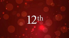 12th December