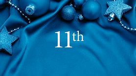 11th December