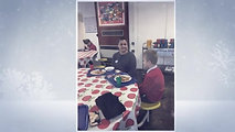 Silver Birch & Maple Community Lunch