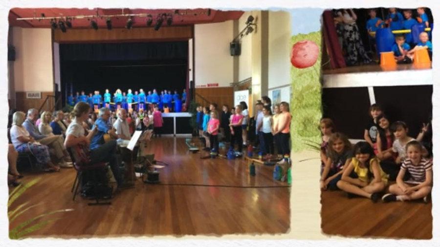 Trust Singing Concert