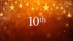 10th December