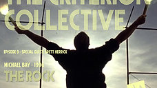 The Criterion Collective Episode 9 - The Rock
