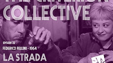 The Criterion Collective 22 - La Strada