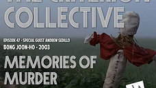 The Criterion Collective 47 - Memories of Murder