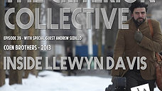 The Criterion Collective Episode  39 - Inside Llewyn Davis