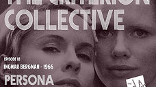 The Criterion Collective 18 - Persona