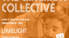 The Criterion Collective Episode 25 - Limelight