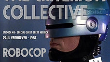 The Criterion Collective 48 - RoboCop