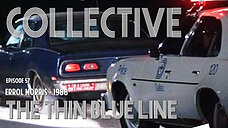 The Criterion Collective Episode 57 - The Thin Blue Line