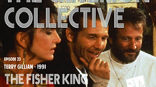 The Criterion Collective Episode 23 - The Fisher King
