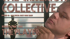 The Criterion Collective 40 - The Player