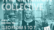 The Criterion Collective Episode 19 - Cleo from 5 to 7