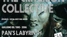 The Criterion Collective Episode 15 - Pan's Labyrinth