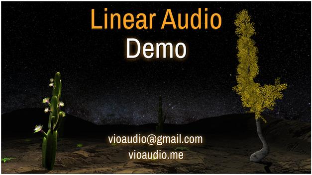 LinearDemo_Oct2020
