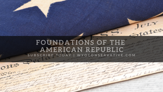 Foundations of the American Republic