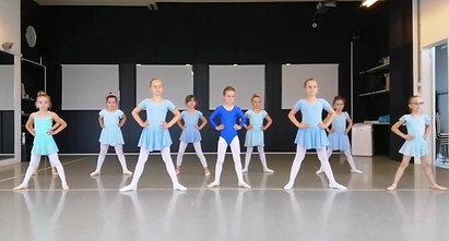ballett dienstag 17 edit