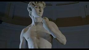 """""""Una notte a Firenze"""" a RAI documentary"""