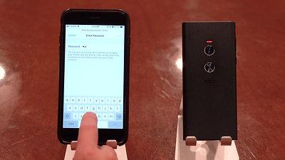 Lingo IOS Wifi
