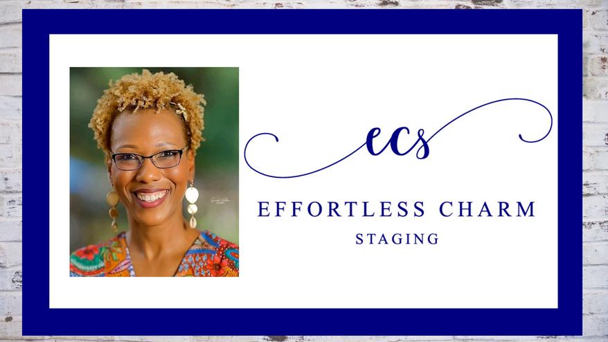 Effortless Charm Staging