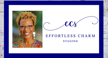 Effortless Charm Staging Introduction