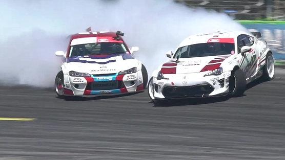Motorsports Instagram Post 3