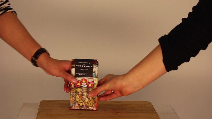 Wellington Chocolate Factory x Social Foood Co