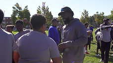 Ed Reed 2017 Fitness Day