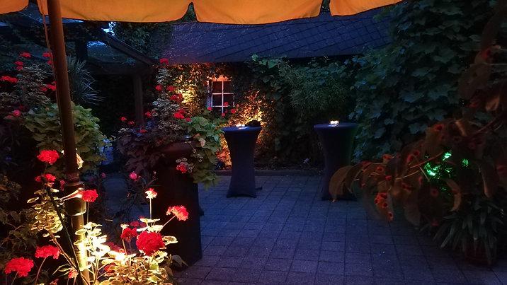 Le Bambou Weingarten