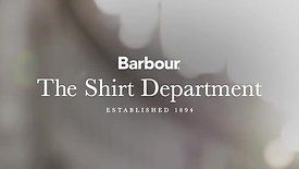 Barbour – The Shirt Department