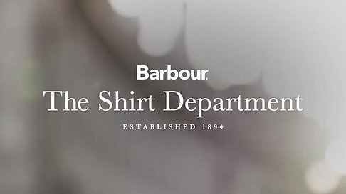 Barbour - The Shirt Department