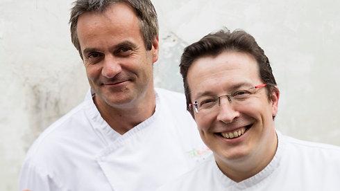 La Pâtisserie avec Chef Régis