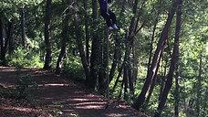 Vertical Rope Climb (3)