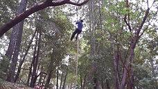 Vertical Rope Climb (1)