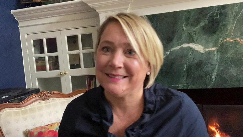 iTaalk App Preview - April 2020 - Brooke Olson