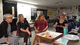 PLC Teacher Testimonial