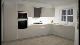 Creativity Specified - Kitchens