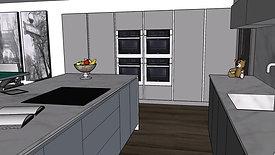 Refurbishment - Ground Floor Optimisation