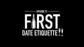 INTRO TITLE - EPISODE 11- FIRST DATE ETIQUETTE -