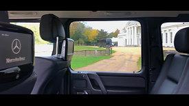 QCC - G Wagon