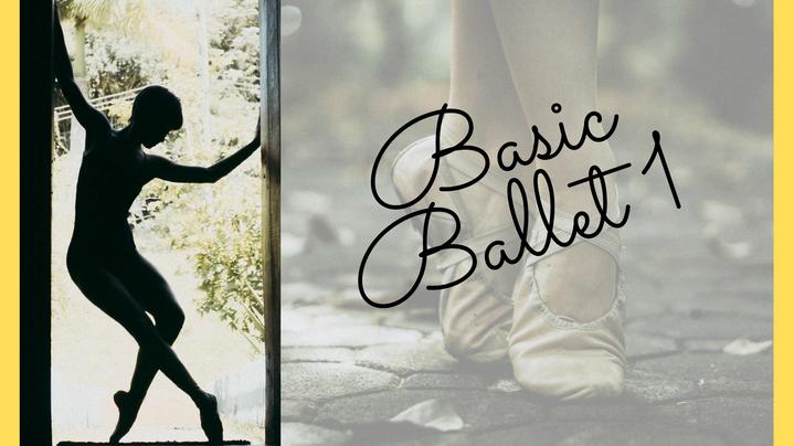 Basic Ballet 1