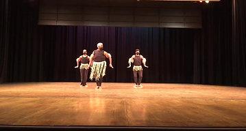 Tribute: Ostrich Dance/ Spring 2021 Final