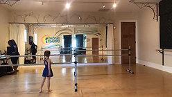 Ballet 1/Recap/Children